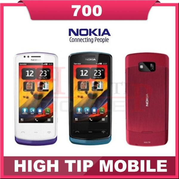 Nokia 700 Original 700 unlocked Refurbiss