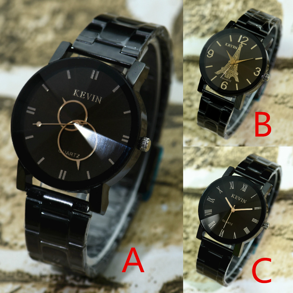 Permalink to 100pcs/lot new super seller Kevin alloy watch wrap quartz couple watch good quality original lover's watch wholesale wristwatch