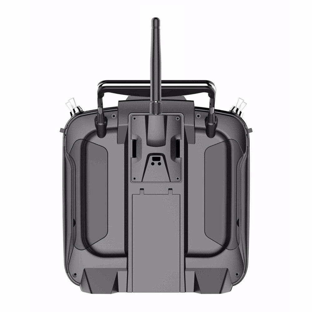Cavalier T16/T16 Plus Hall cardan Source ouverte multi-protocole émetteur Radio JP4-in-1 Module RF 2.4G 16CH pour Drone de course FPV - 4