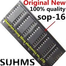 Для детей возрастом от 5 до 10 шт) CH340C лапками углублением sop-16 Чипсет