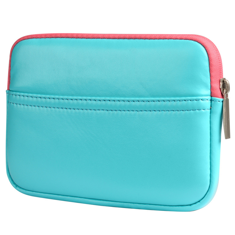PU Leather Tablet Sleeve Pouch Case for Apple iPad Mini 1/2/3/4 for iPad Air 1/Air 2 for iPad Pro 9.7 Capa Para Full Protect