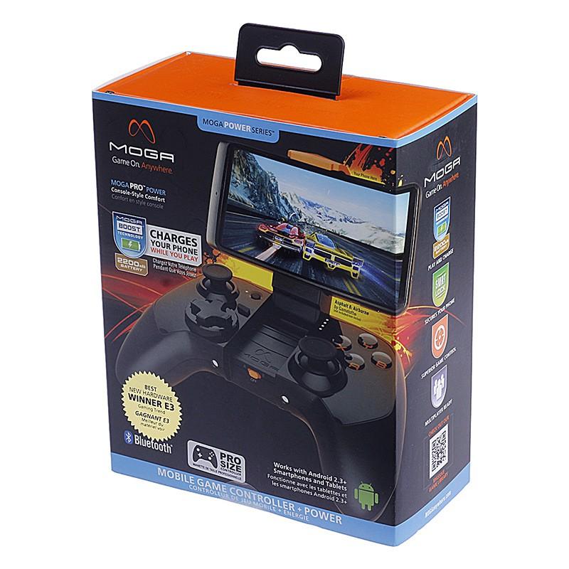 wireless blutooth MOGA Pro Power gamepad (8)
