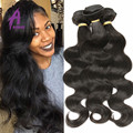 Alimice Human Hair Cheap Malaysian Body Wave 3 Bundles Deals Peerless Virgin Hair Weaves Bundles 3 Bundles Malaysian Virgin Hair