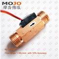 Medical apparatus and instruments MJ-HZ21WI(60mm) DN15 Connector diameter 20mm liquid flow pulse sensor G1/2