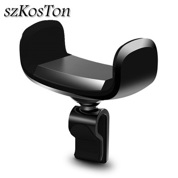 Universal 360 Degree Car Phone Holder For iPhone 8 X 7 6 Adjustable Air Vent Mount Car Mobile Phone Holder Support For Samsung image