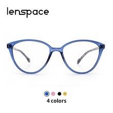 Оправа для очков в стиле кошачьи глаза женские очки по рецепту