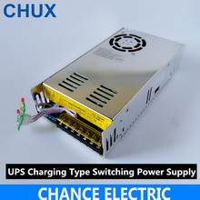 12V 30A UPS Function Switching Power Supply For Security Monitoring Camera 13.8v