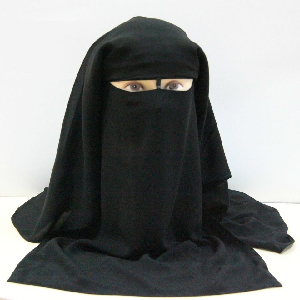 east killingly single muslim girls This muslim woman doesn't take off her burq even when she's fucking she is completly nude but she is still wearing this muslim clothe from the beginning to the end, although we can see her.