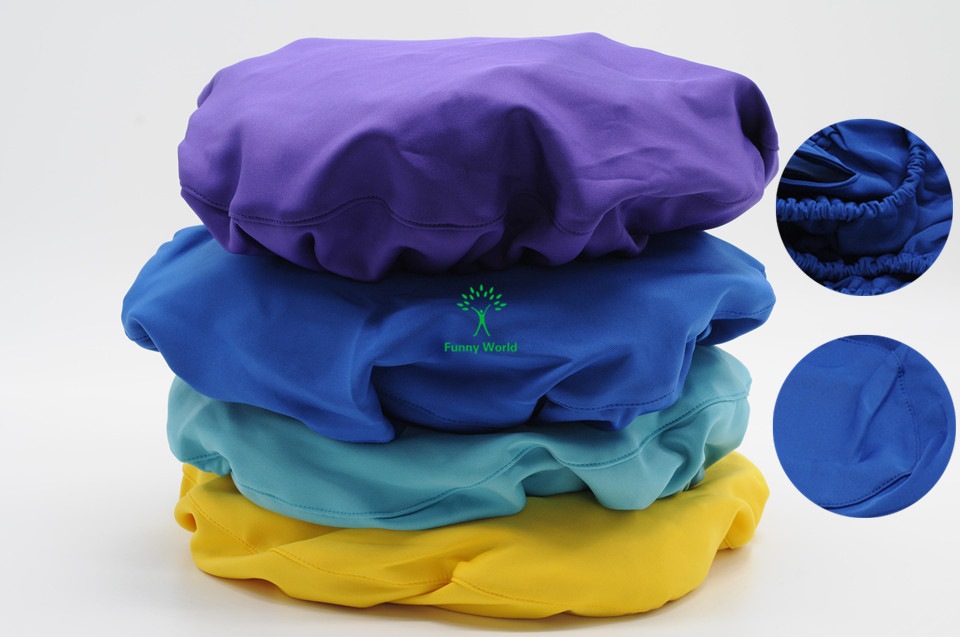 2 SETS Washable dental unit cover Elastic Cotton dental chair cover Protector