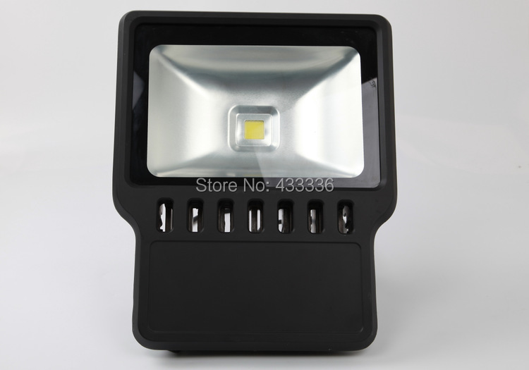 Led Outdoor Light 100w 6pcs Refletor Led Spotlight Led