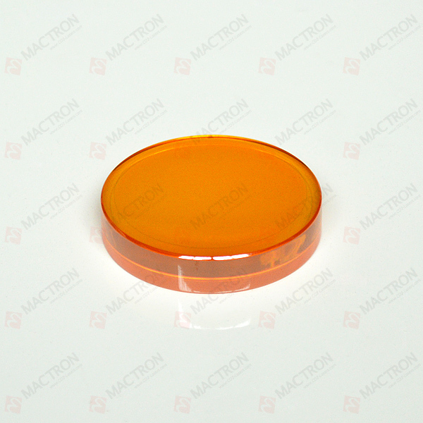 Dia 38.1MM (1.5) Best Quality USA Imported CO2  Lens,FL 190.5MM (7.5), Using For 300W Laser Tube 100g vitamin e food grade usa imported