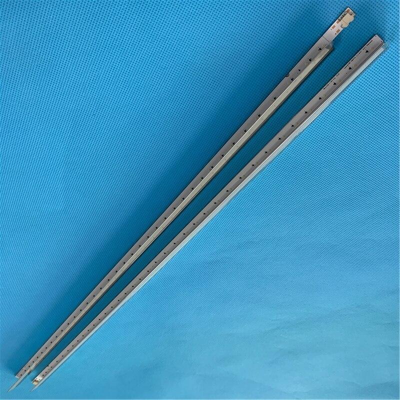 1166mm LED Backlight Strip 74lamp For Samsung Led Backlight Strip Louvre 55