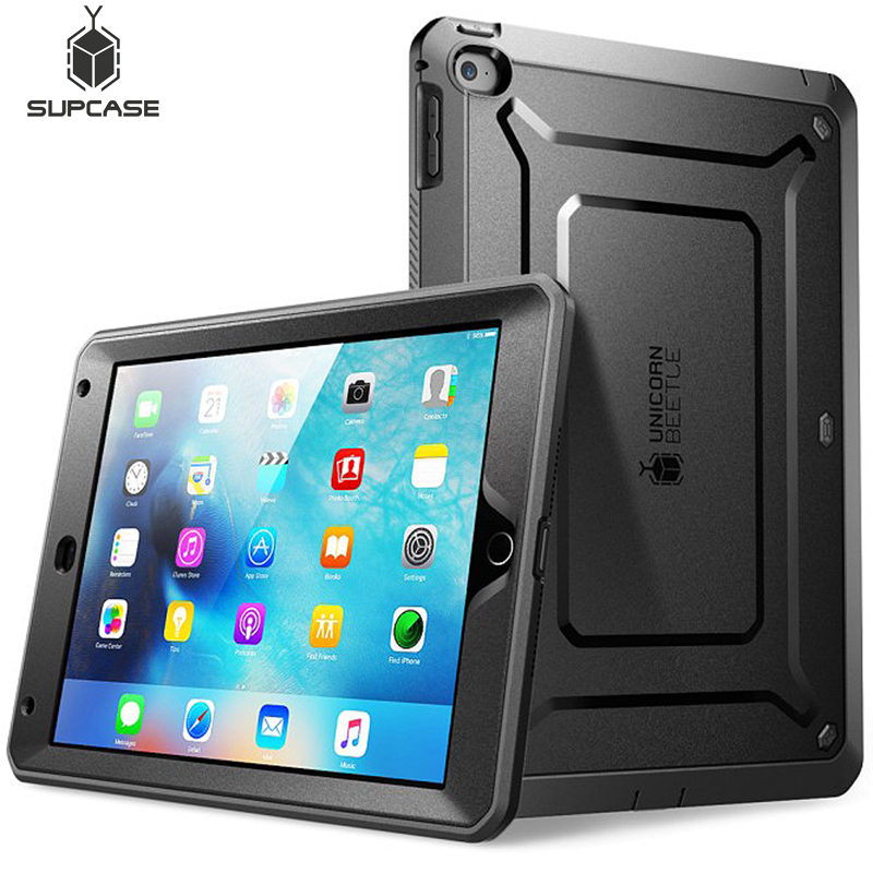 0f053ef8e SUPCASE For ipad Mini 4 Case UB Pro-body Rugged Dual-Layer Hybrid Protective
