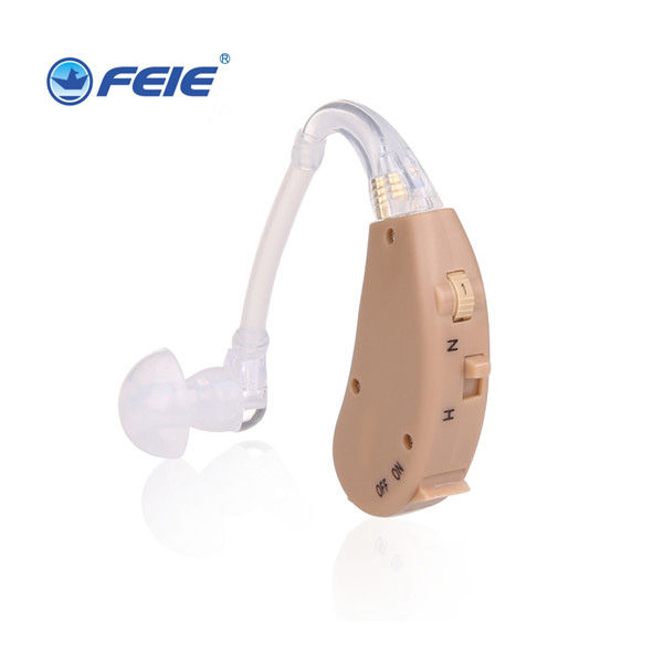 Free Shipping best quality analog  hearing aids hearing aid with cheap China price S-268 free shipping earmold lab point lights uv curing unit repairing hearing aids shell making custom hearing aid vent