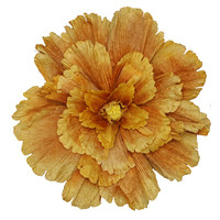 Super large simulated Peony Flower Shop Window Counter Display Wedding Flower Wall Decoration Outdoor Garden Decoration