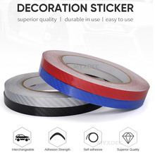 3D Carbon Fiber Vinyl Car Wrapping Foil