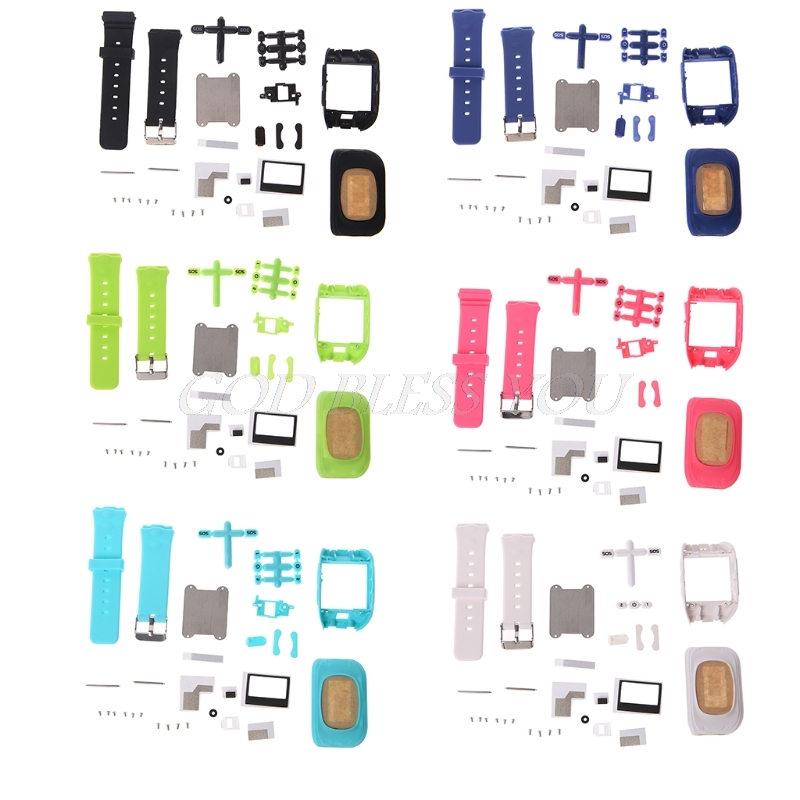 1 Set Replacement Kids Smart Watches Accessories Repair For Q50 Children Watch