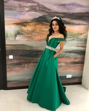 Sexy Plus Size African Prom Evening Dresses Gown 2019 Long Party Gala Dress