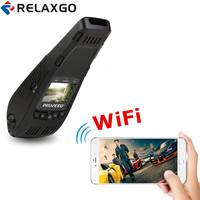 Newest Wifi Mini Car Camera Full HD 1080P Video Recorder Car DVR Dash Cam Night Vision
