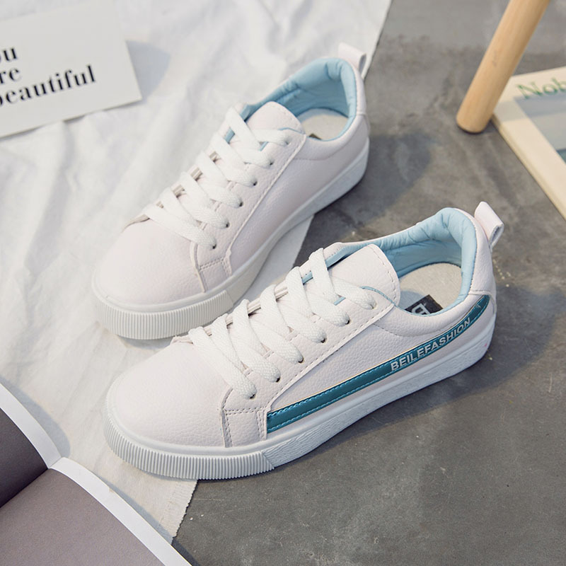 Patchwork Women White Sneakers Vulcanize Shoes Fashion Tenis feminino Female Sneakers Summer Ladies Casual Shoes Women ABT1015