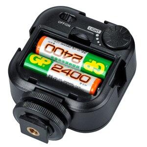 Image 4 - Godox LED 36 Photographic Lighting LED Light Lamp  for Digital Camera Camcorder DV DSRL Mini DVR 5500 6500K CCT