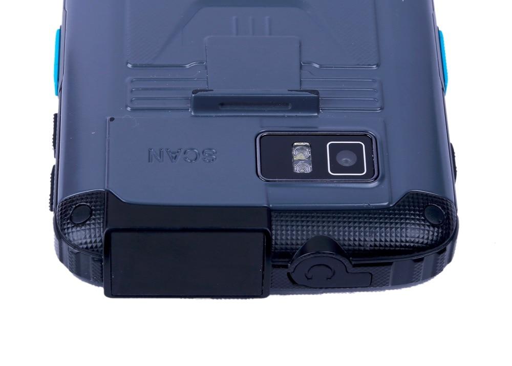 LS5S (1D) 5-Zoll-Display Android Tablet PDA mit integriertem - Büroelektronik - Foto 5