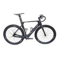Fcfbคาร์บอนจักรยานถนนpro01 47/49/51