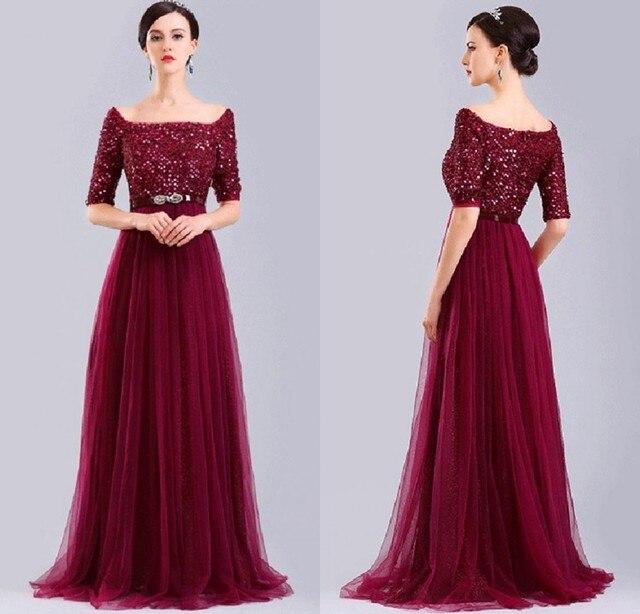 long dresses gala