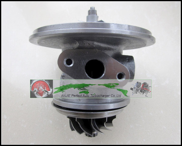 Free Ship Oil Cooled Turbo Cartridge CHRA For ISUZU 4JB1T 4JB1-T 2.8L 4JG2T 4JG2-T 3.1L RHB52 VA190013 8971760801 Turbocharger