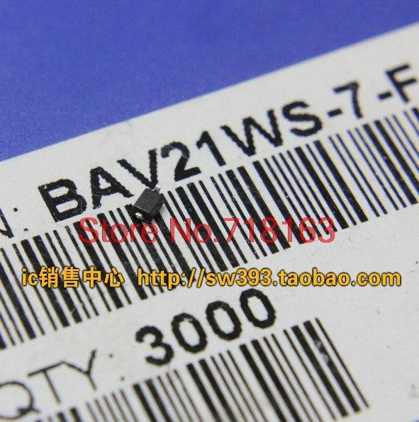 Цена BAV21WS-7-F