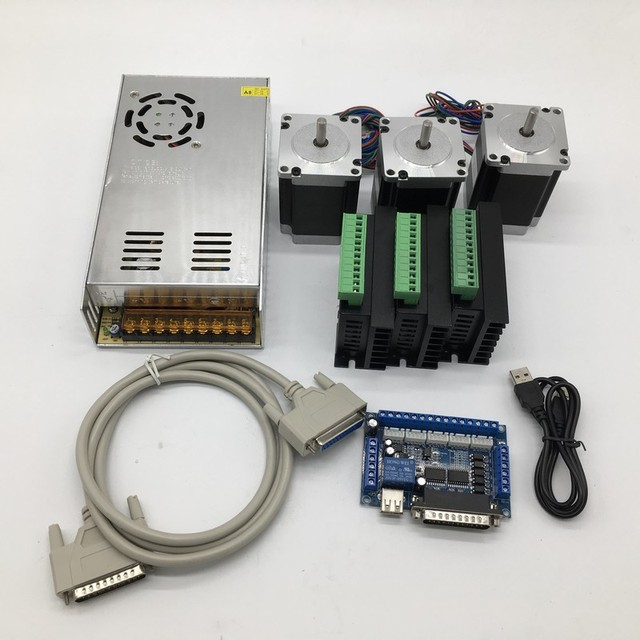 3PCS Nema23 Stepper Motor 8mm Shaft &Driver With 500W Power supply on 4 wire treadmill motor wiring, 4 wire switch wiring, ramps 1.4 wiring, 4 wire voltage regulator wiring diagram, stepping motor wiring, 4 wire rectifier wiring, 4 wire sensor wiring, arduino lcd wiring, 4 wire touch panel,