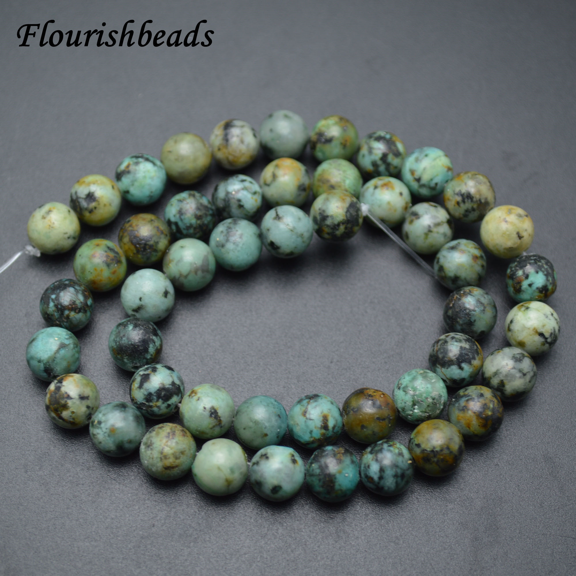 wholesale through turquoise untold gemstone tracing arizona kjzz legacy content beads polished s time