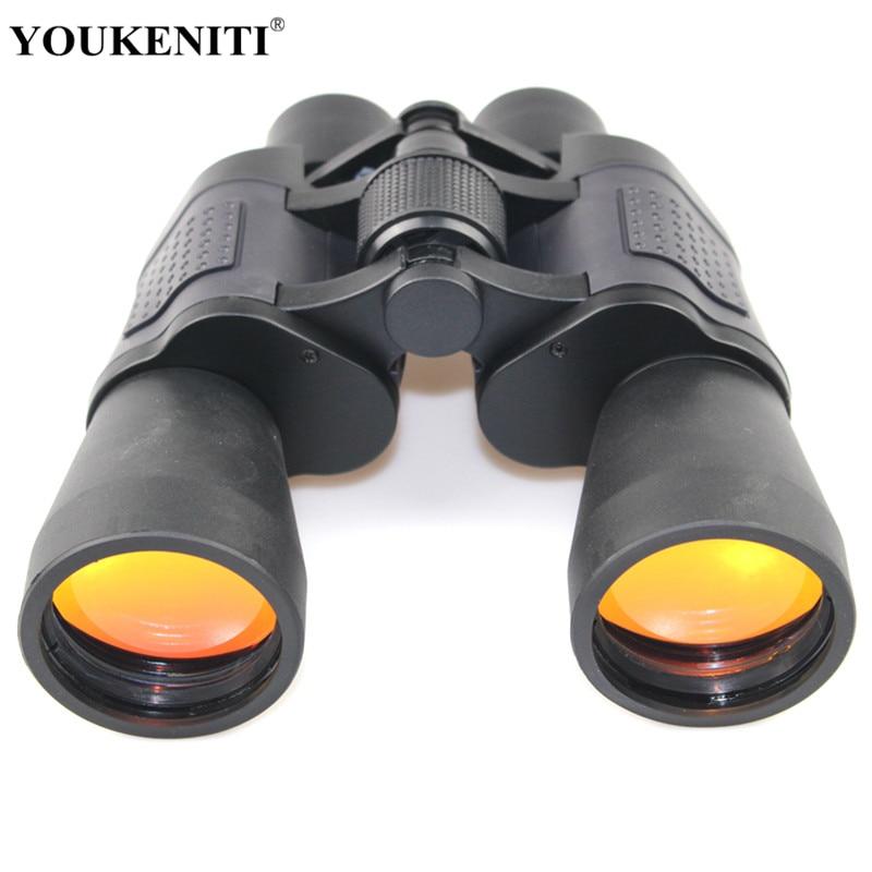 Binocolo Per La Caccia Telescopio Impermeabile Turismo BAK4 HD Zoom Lungo Oculare Tutti di Visione Per Il Campeggio Strumenti di Spyglass 60X60-in Monocoli/binocoli da Sport e intrattenimento su AliExpress - 11.11_Doppio 11Giorno dei single 1
