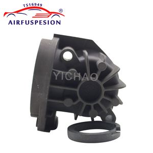 Image 5 - New Cylinder Head Piston Ring Air Suspension Air Compressor Pump For W220 W211 Audi A6 C5 A8 D3 2203200104 4E0616007D