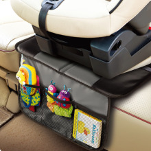 Car Seat Covers – Baby Child Auto Safety Anti Slip Protection Pad