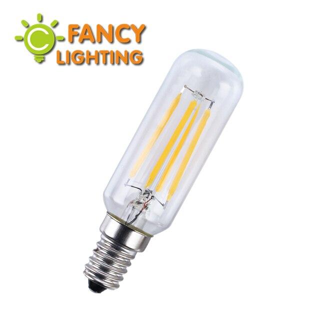 Aliexpress.com : Buy 5 pcs/lot Led lamp E14 T20 led tube bulb 2W 4W ...