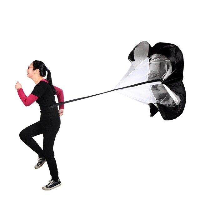 Speed Drills Training Parachute