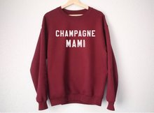 Champagne Mami Sweatshirt - Drake Sweatshirt - Drake Shirt - Champagne Mami Shirt - Drake Gift - Funny Sweatshirt a- E553 nick drake nick drake family tree 2 lp