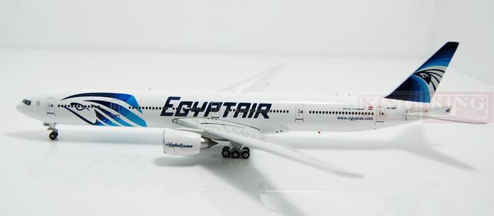 10942* Phoenix Egypt Air SU-GDR 1:400 B777-300ER commercial jetliners plane model hobby gjcca1366 b777 300er china international aviation b 2086 1 400 geminijets commercial jetliners plane model hobby