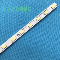 676mm LED Backlight Lamp Strip 60leds For LCD TV LCD 60LX830A LCD 60LX531A E329419 LCD 60LX530A