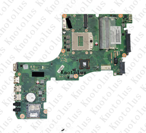 V000318010 6050A2555901 for Toshiba Satellite L55-A L55 A laptop motherboard hm86 HD4400 DDR3L Free Shipping 100% test ok free shipping ocean beach stone water floor wallpaper street kitchen waterproof self adhesive non slip floor mural