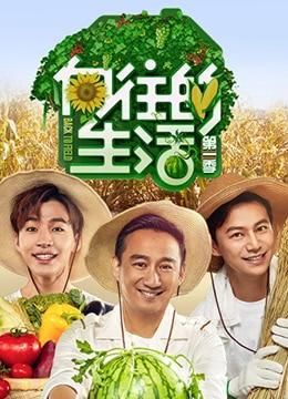 《向往的生活 第一季》2017年中国大陆真人秀综艺在线观看