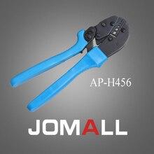 Купить с кэшбэком AP-H456 crimping tool crimping plier 2 multi tool tools hands New Generation Of Energy Saving Crimping Plier