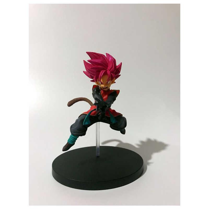 NOVA 14 cm Bola Dragon Ball Z Son Gohan Anime Action Figure PVC Nova Coleção figuras de Coleta de brinquedos para o Natal presente
