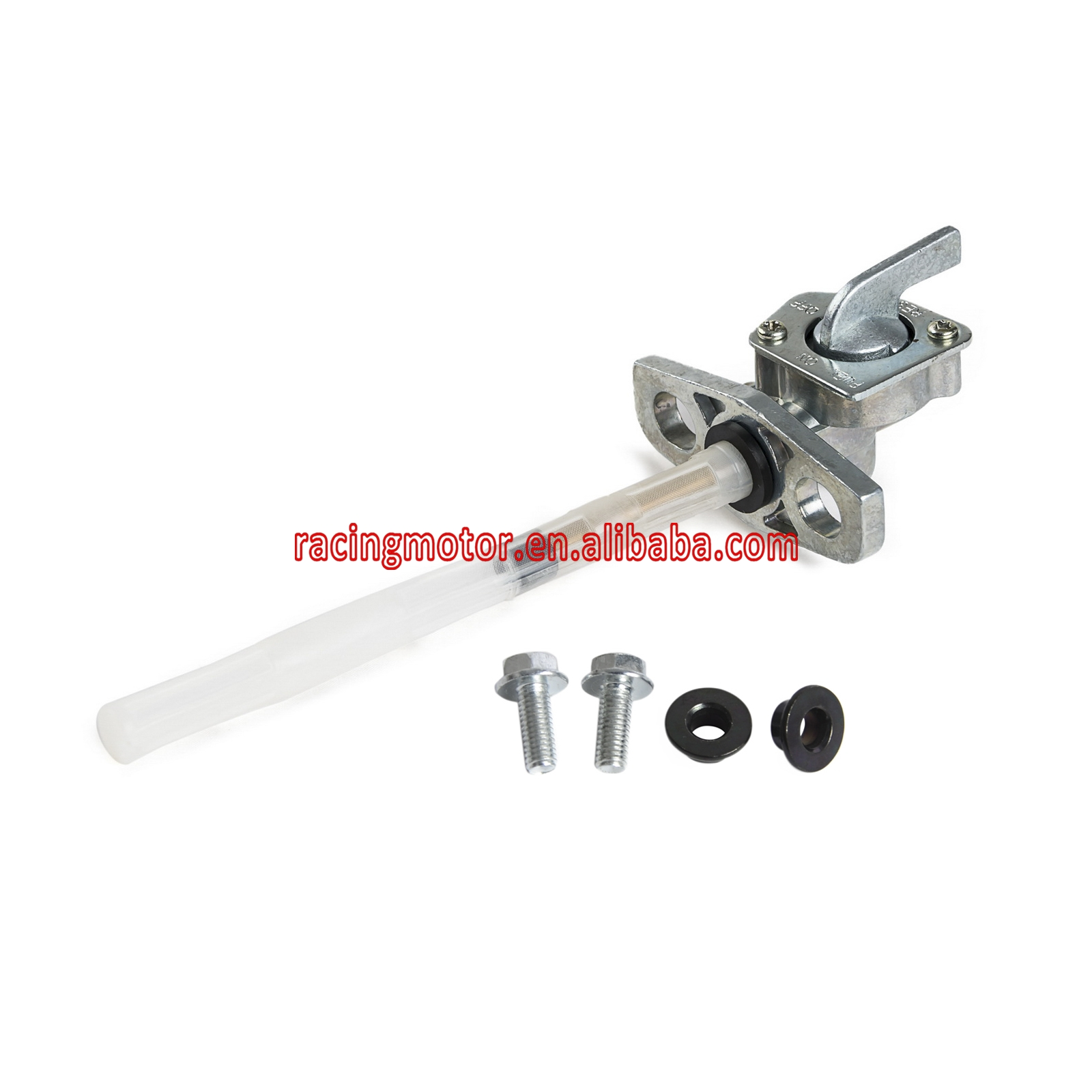 H2CNC Motorcycle Fuel Petcock Valve switch for Honda XR600R 1988-2000 STOCK OEM # 16950-MN1-871 XR 600R