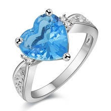 0 Silver Ring Fine Fashion Women&Men Gift Silver Jewelry for Women, /LPRXSLDJ HWBUFACX(China)
