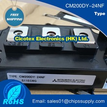 CM200DY 24NF وحدة IGBT MOD DUAL 1200 V 200A NF SER CM200DY24NF