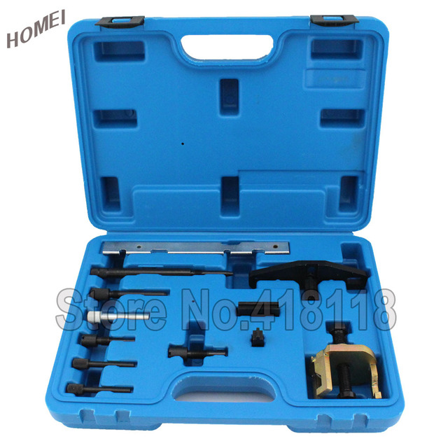 Professional Timing Service Kit For Engine Timing Locking Tool Set For FORD & MAZDA