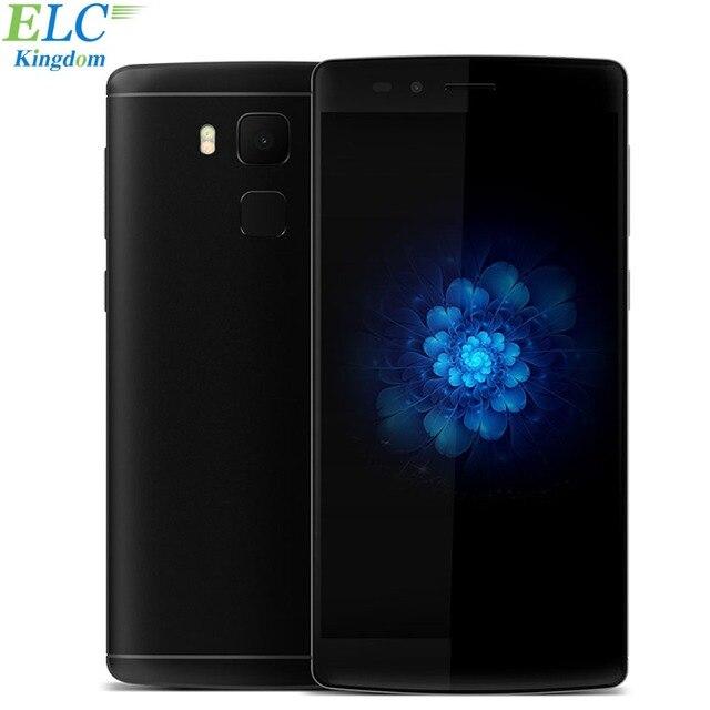Vernee Apollo X Deca Core Smartphone 5.5 inch FHD Helio X20 Fingeprint 4G Mobile Phone Android 6.0 4GB RAM+64GB ROM 13MP Type-C
