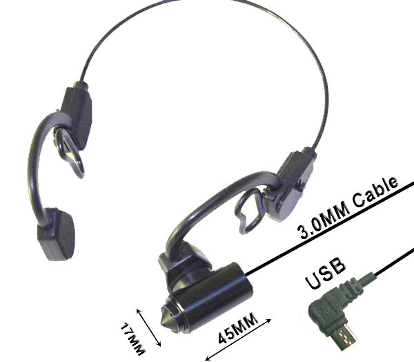 1920X1080 Android OTG Smartphones cmos micro bullet usb camera headset bullet external camera for usb otg compatible android smartphones